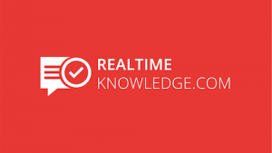 Realtimeknowledge.com joins the ACoE
